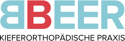 Kieferorthopädie in Essen-Steele Dres. Beer Retina Logo